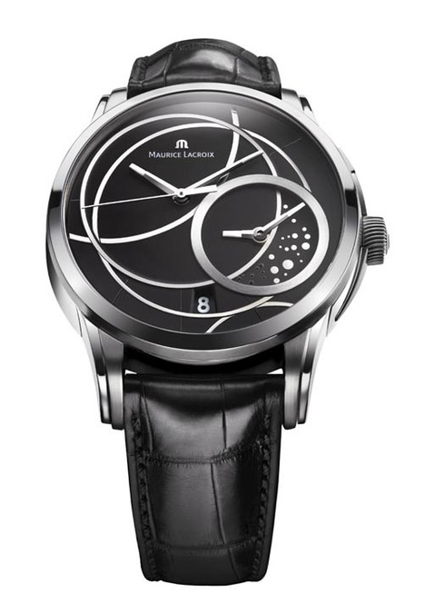 Five continents time in one watch | Art, Design & Technology | Scoop.it