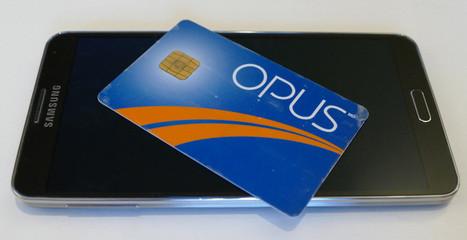 La STM songe à intégrer le paiement par téléphone | Branchez-vous | NFC marché, perspectives, usages, technique | Scoop.it