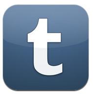 Tumblr passe le cap des 100 millions de blogs | Information-communication | Scoop.it