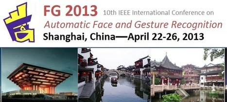 """""""Best Paper"""" award at IEEE Face & Gesture Recognition Conference 