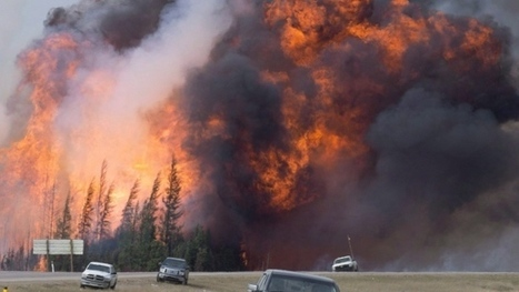 Fort McMurray residents thank Canadians for support in heartfelt video | NovaScotia News | Scoop.it