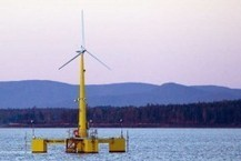 A Norwegian Oil Company Will Build Largest Floating Wind Farm Off The Coast Of Scotland | WHS Beyond Power Update | Scoop.it