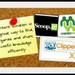3 Free Cool Tools to Curate Content - Getting Smart by Susan Oxnevad - | Learning space for teachers | Scoop.it