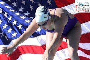 Jordan Tallies Six IPC Swimming World Championship Medals for USA | CLU Sports | Cal Lutheran | Scoop.it