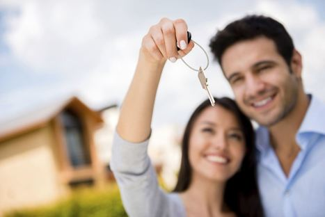 First-time buyers entering market in larger numbers than expected | Real Estate Plus+ Daily News | Scoop.it