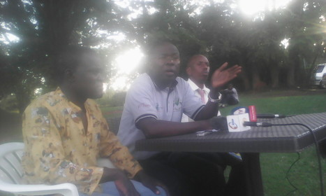 Makerere lecturers welcome Besigye, well wishers' money on one condition | UgandaNuz | Scoop.it