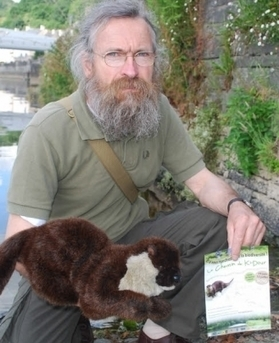 Dédicace.  Un ouvrage de référence sur les mammifères de Bretagne | Revue de presse du Groupe Mammalogique Breton | Scoop.it