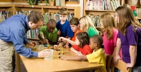 Fases del trabajo por proyectos en el aula | Educación en colores | Scoop.it