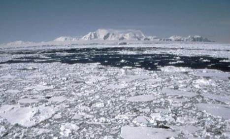 El límite de 2 grados centra el debate internacional para frenar el cambio climático - EcoDiario.es | Agua | Scoop.it