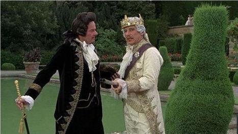 Révolution, Marie-Antoinette... Le 14 juillet défile au cinéma - Le Figaro | Remue-méninges FLE | Scoop.it
