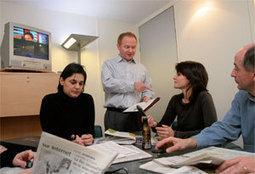 Directeur de la communication : le metteur en scène de l'entreprise - Actualités emploi   Marie Lagoute   Scoop.it
