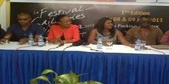 Du 7 au 8 juin prochain. Kinshasa accueille la 2ème édition du festival de Grillad | CONGOPOSITIF | Scoop.it