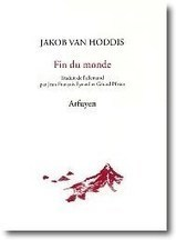 [article] Jakob van Hoddis et la fin d'un monde | Poezibao | Scoop.it