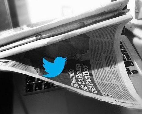 El impacto de Twitter en el periodismo: un estado de la cuestión | López Meri | | Comunicación en la era digital | Scoop.it