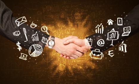 6 raisons de se mettre au Social Selling | ByPath | ADN Web Marketing | Scoop.it