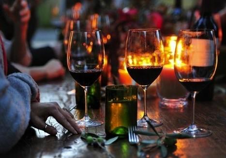 Vinocasting - tu prends l'apéro ? | Communication & Vin | Scoop.it