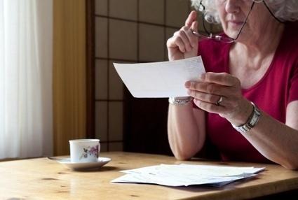 Forse verlaging pensioenen | MKB nieuws Arbeidsvoorwaarden | Scoop.it