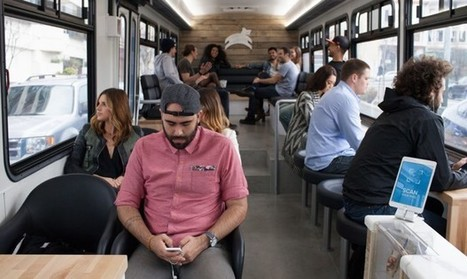 How the Microtransit Movement Will Change Your Commute (and Your City) | CityLab | The Programmable City | Scoop.it
