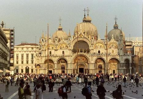 Wat Venetië ons kan leren over de drukte in de stad - Opinie - PAROOL | Web 2.0 et société | Scoop.it