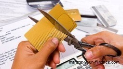 Get Rid of that Credit Card Debt Snowball Before it Crushes You! - Manage Your Finance | Manage Your Finance | Scoop.it
