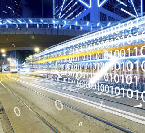 The age of digital possible | digitalNow | Scoop.it