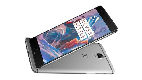 OnePlus 3 Has Poor RAM Management To Improve Battery Life - Prime Inspiration | Mobile | Scoop.it