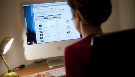 Télétravail : productivité, gain de temps, économies... Ne venez plus au bureau ! - le Plus | CCGAM Télécentre | Scoop.it