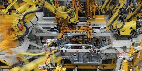 Est-il encore temps de sauver l'industrie française ? | Sous-traitance industrielle | Scoop.it