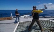 Drones used to track Japanese whalers | Earth Day Everyday Everywhere | Scoop.it