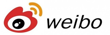 Weibo and the China Dream | Social Media Analyzer | Scoop.it