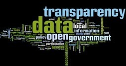 E-administration-collectivités » L'open data vu par Denis Berthault. | Les TIC en collectivités locales | Scoop.it