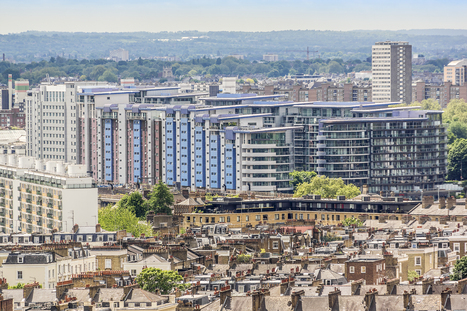 North vs. South: The Price of Property | UK Property Market | Scoop.it
