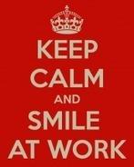 Seis consejos para sentirte más feliz en el trabajo | SISTEMAS DE INFORMACION | Scoop.it