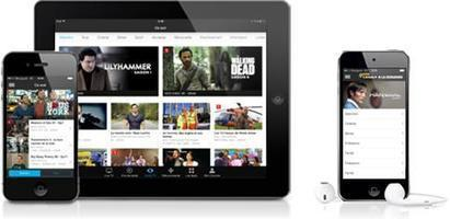 Le Groupe CANAL+ annonce le lancement de myCANAL | E-Transformation des médias (TV, Radio, Presse...) | Scoop.it