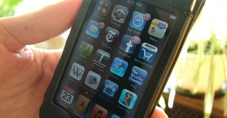Ask a Dev: Should Every Website Have an App? | Web Content Enjoyneering | Scoop.it