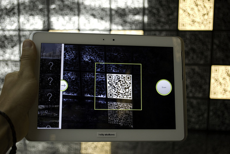 7 Ways mHealth Companies Can Use QR Codes Effectively | eSalud Social Media | Scoop.it
