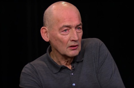 Why Rem Koolhaas Switched From Scriptwriting to Architecture | architecture and psychology | Scoop.it
