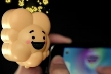 Pop Secret's Pop Dongle Makes Your iPhone Smell Like Popcorn | audio branding | Scoop.it
