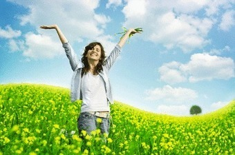 Be Happy: How to Stay Holiday-Jolly All Year | How To Feel Grateful.  Gratitude unlocks the fullness of life. | Scoop.it