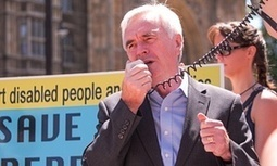 John McDonnell defends public right to protest | AUSTERITY & OPPRESSION SUPPORTERS  VS THE PROGRESSION Of The REST OF US | Scoop.it