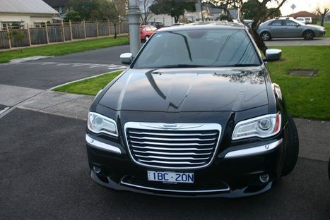 chauffeur cars melbourne | Executive Cabs Chauffuer s Cars | Scoop.it