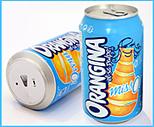 Avec Orangina, l'emballage est (vraiment) intelligent: il éteint la «téléfoot» | Emballage sous Atmosphere Modifiée | Scoop.it