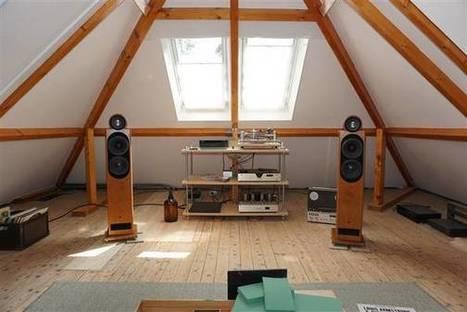 Puresound: De Jean Marie Reynaud Orfeo Supreme v2 Luidspreker: een zaak van gewicht   AudioPerfect Muziek- & Hifi-nieuws   Scoop.it
