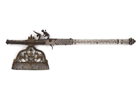 Of Iron and Fire: Mister C.'s collection of Oriental arms to be offered at Drouot Richelieu   Art Daily   Kiosque du monde : Asie   Scoop.it