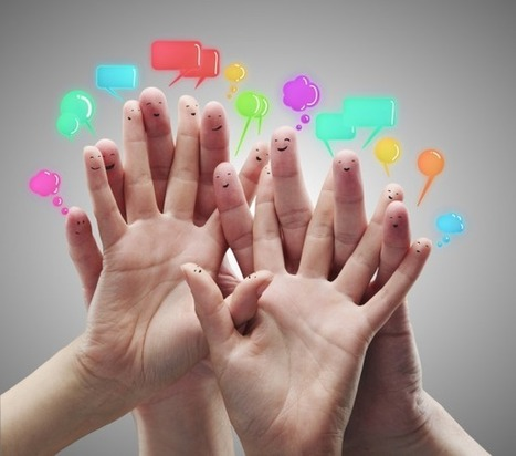 """Small Business Owners: It's Time to Put """"Social"""" Back in Social Media!   Social Media   Scoop.it"""