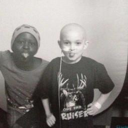 Help Support We Love Lucie Mangawe (Aidan's best friend-AML/Heart Injury) | FUNDRAISERS :) | Scoop.it