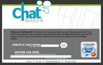 Nik's Learning Technology Blog: Make your own chat room | DIGITAL WEB TOOLS FOR ESL | Scoop.it