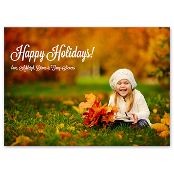 Holiday Cards, Christmas Photo Cards, Season's Greetings | Free Baby Shower Invitations - Pure Hoopla | Scoop.it