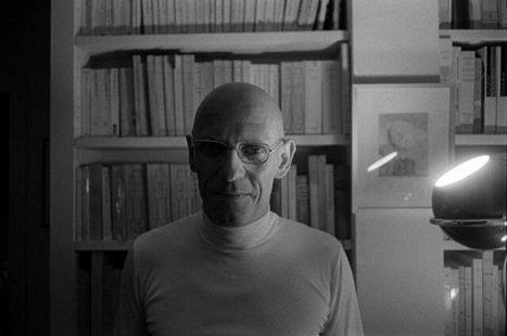 Francia declara como tesoro nacional los archivos de Michel Foucault | A New Society, a new education! | Scoop.it