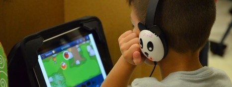 How Games Can Hook Students With Short Attention Spans by CRAIG BLEWETT | Differentiated and ict Instruction | Scoop.it